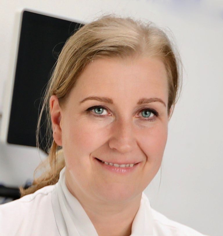 Pediatrician practice Anke Abou Saif in Bad Homburg